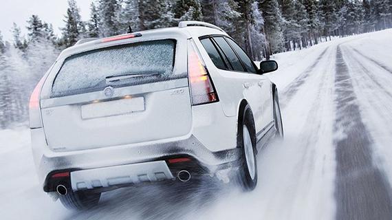 Как подготовить машину к зиме?