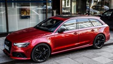 Как защитить краску автомобиля?